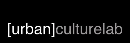 Urban Culture Lab